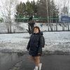 Валентина Воробьева