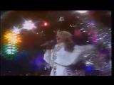 Добрынин, Распутина - Льется музыка Песня года 1990