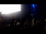 Metallica - Intro and Fuel. St. Petersburg 2015