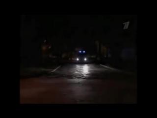 Криминальная Россия. Битва при Жигулях. Часть 1-4_HD