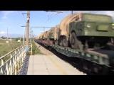 Электровоз ВЛ85 082 С военным поездом Вос Сиб жд Бурятия