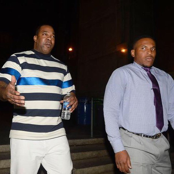 «Протеиновый» конфликт – за что арестовали популярного Баста Раймс