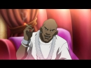 The Boondocks - 2x05 - The Story of Thugnificent