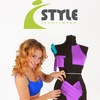 Pole Dance одежда - i-Style sportswear™