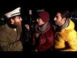 Antena 3 comienza en Berlín el rodaje de Buscando el Norte