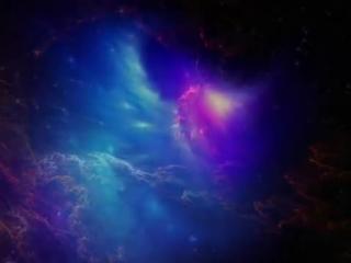 Видео медитация - Энергия космоса
