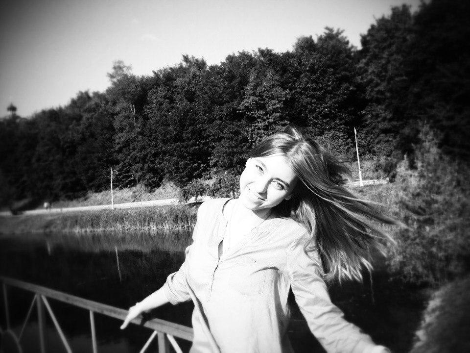 Анастасия Сольская, Киев - фото №9