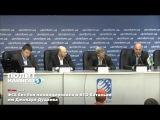 20.05.15 ФСБ без боя ликвидировала в АТО батальон им Джохара Дудаева