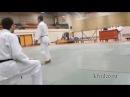 Дзюдо видео уроки. Основы борьбы лёжа. Hiroshi Katanishi.kfvideo.ru