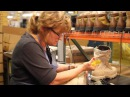 Danner Factory Tour - Building the Rivot