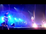 Paramore - Fan Proposes and The Only Exception HD (London Wembley Arena 18/12/2009)