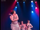 Zoe Jakes Coven perform at The Massive Spectacular!
