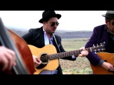 Elvis Costello and Mumford &amp Sons - The Ghost of Tom Joad &amp Do Re Mi Medley (Acoustic Cover)
