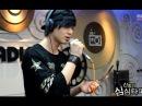 신동의 심심타파 - BTOB Sungjae - Old Song(Kim-Dongryul), 비투비 성재 - 오래된노래(김동률) 20130904