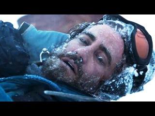Эверест   Русский Трейлер (2015)