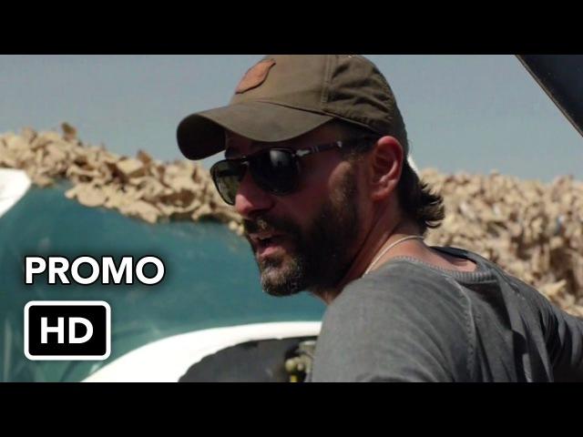 «Американская одиссея» 1 сезон 12 серия (2015) Промо