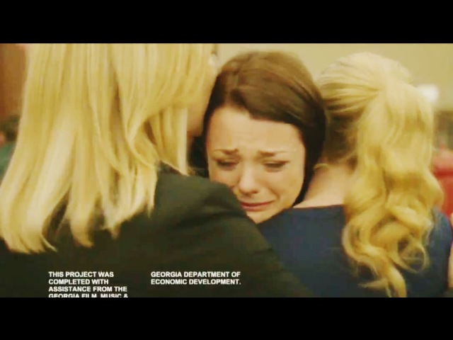 «В поисках Картер» 2 сезон 12 серия (2015) Промо