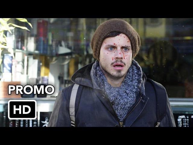 Американская одиссея 1x09 Промо