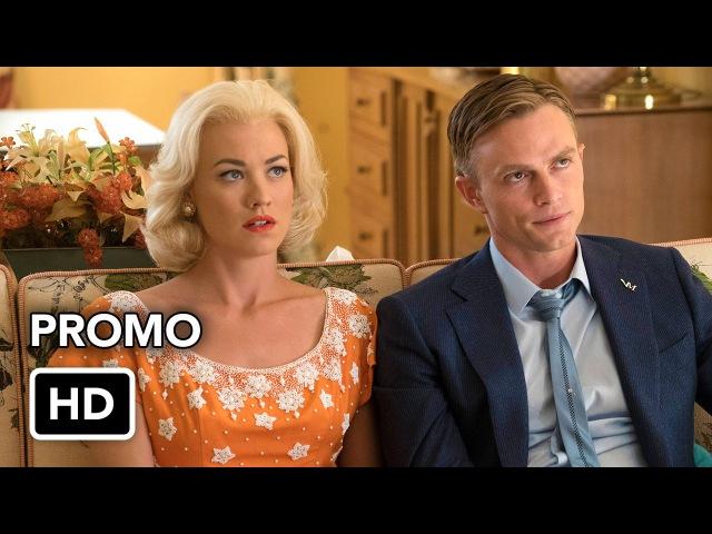 «Клуб жён астронавтов» 1 сезон 3 серия (2015) Промо