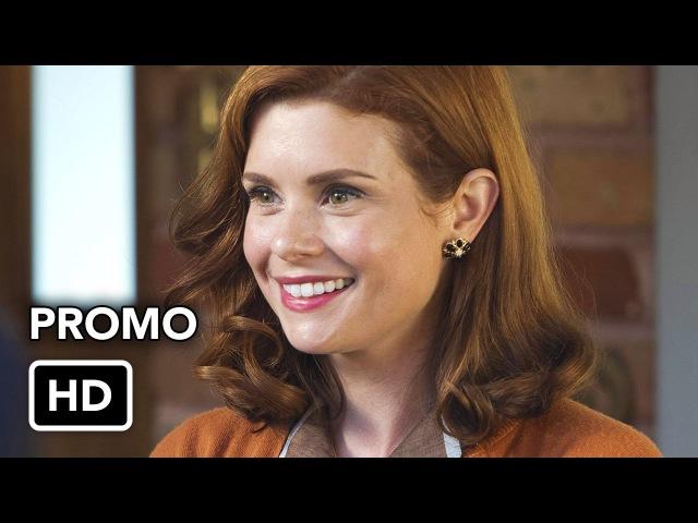 «Клуб жён астронавтов» 1 сезон 2 серия (2015) Промо