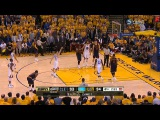 Кливленд Кавальерс - Голден Стейт Уорриорз , Финал NBA 2015 . 04.06 / Cleveland - Golden State / 2 ч