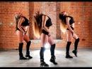TWERK video—Sonny Bo-On me by Polina Dubkova