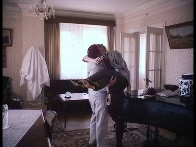 ВИТАЛИЙ ВОЛК-РУСАЛОЧКА