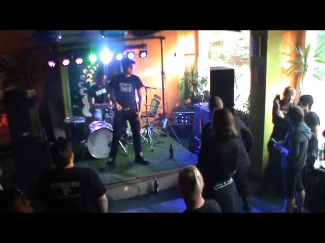 Stechschritt Konzert zum von RonnyPoPony am 19 04 2014 in Hoyerswerda