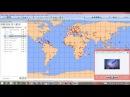 """MapInfo 12. Уроки. Инструментальная панель """"Операции"""""""