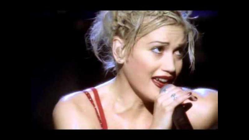 No Doubt - Don't Speak (Live @ California 1997)