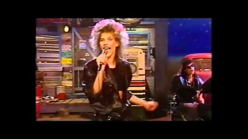 C.C. Catch - I Can Lose My Heart Tonight (Formel Eins) (1985)