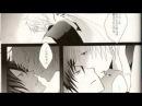 Shizuo x Izaya ~ DRRR YAOI DOUJINSHI
