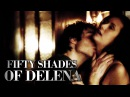 ► FIFTY SHADES OF DELENA Damon Elena Crazy In Love