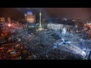 Євромайдан Революція Гідності Повна хронологія