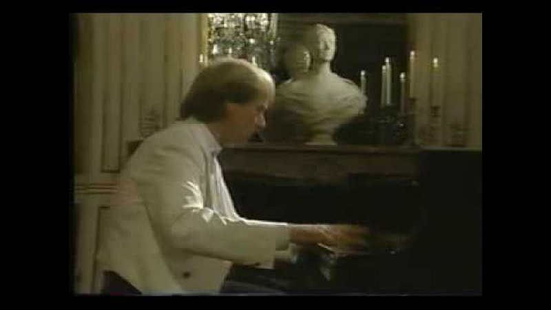 Richard Clayderman (Mariage d'amour)