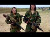 спецназ под музыку Армейская песня Военная разведка