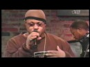 Gang Starr You Know My Steez LIVE 1998