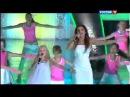 Дети таланты поют. Ани Лорак, Настя Петрик в Новой волне 2013