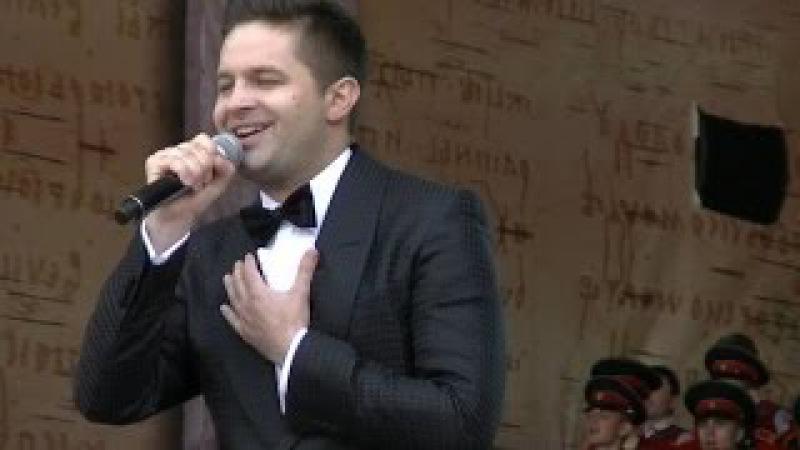 День победы Сергей Волчков