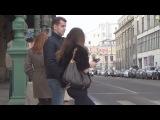 Знакомство с девушкой на улице #5 Позитивный Нео Пикап. Мастер Класс.