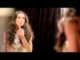 Деми Мур в рекламе Oriflame