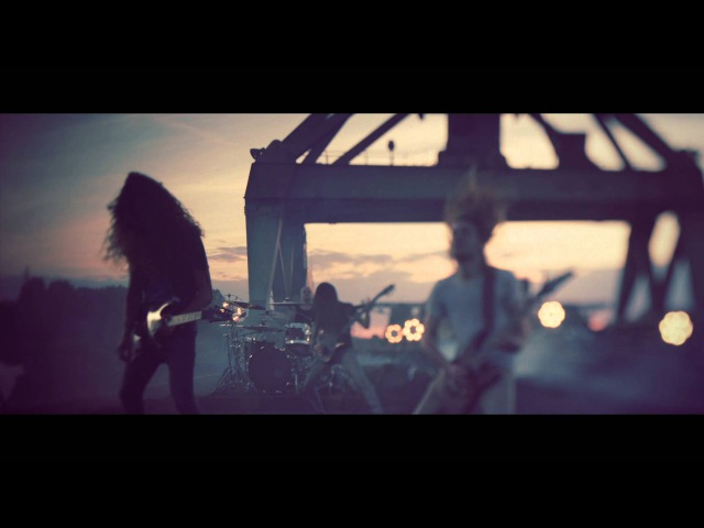 Dreamshade - Photographs [OFFICIAL VIDEO]