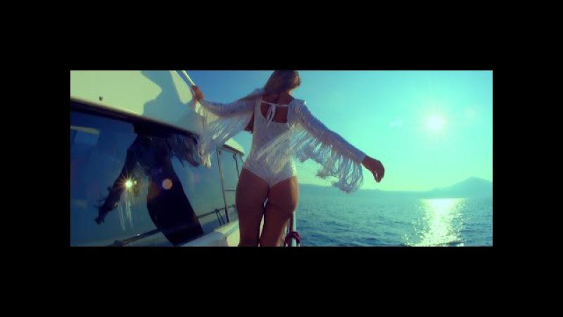 Xhesika Ndoj ft. Marcus Marchado - Vamos bailar (Official Video HD)