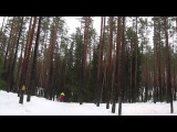 Уступите парню лыжню 1