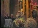 Проповедь о. Иоанна (Крестьянкина)