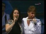 Тамара Гвердцители, Сосо Павлиашвили - Россия