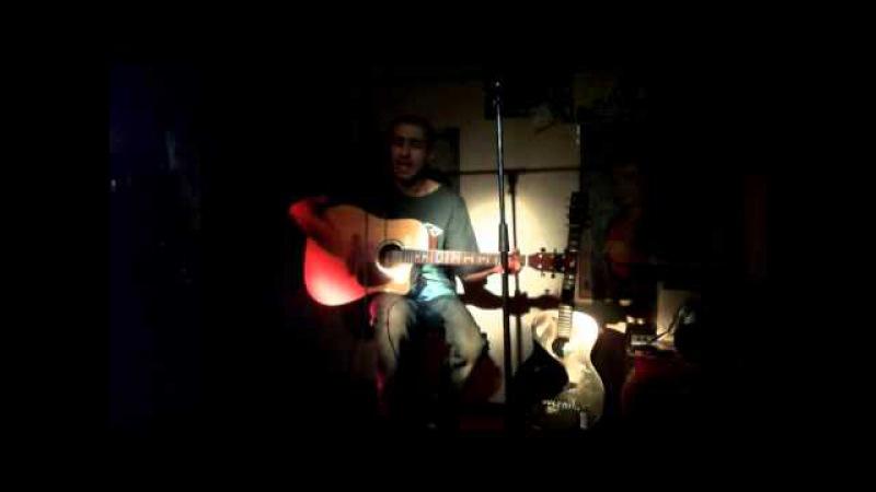 Заур Кулиев (Параноев) - 07 - Мраморной крошкой