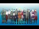 Naruto Shippuuden OP 5 Hotaru no Hikari Ikimono-Gakari RUS song cover