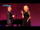 AGNETHA FÄLTSKOG ABBA I Should've Followed You Home with Gary Barlow live 2013 HD video