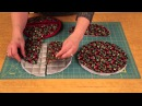 Learn to make a pot holder in 4 easy steps